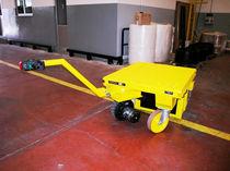 Transportador eléctrico de mercancías