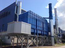 Sistema de oxidación térmico / regenerativo / para reducir COV / para reducir NOx