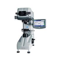 Durómetro micro / Knoop/Vickers / de mesa / automático