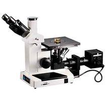 Microscopio para análisis / compacto / invertido