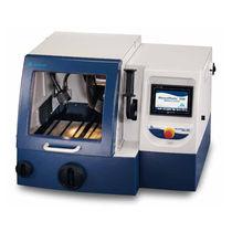Máquina de corte con cutter / de laboratorio / de abrasión húmeda / automática