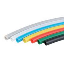 Tubo flexible para aire / para vacío / de poliuretano / resistente a la hidrólisis
