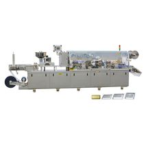 Máquina de embalaje automática / en blíster / para cajas de cartón