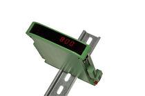 Acondicionador de señal para célula de carga