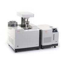 Calorímetro por combustión / alta sensibilidad / para carburante / automático