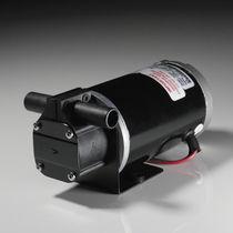 Bomba de agua / para productos agroalimentarios / eléctrica / autocebante