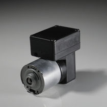 Bomba de vacío de membrana / sin aceite / monoetapa / compacta