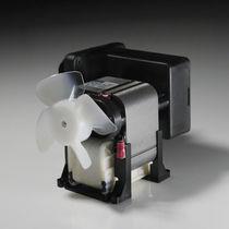 Bomba de aire / para gas / eléctrica / de membrana