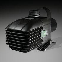 Bomba de agua / eléctrica / sumergida / de rotor