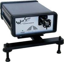 Espectrómetro óptico / CCD / de alta resolución / de fibras ópticas