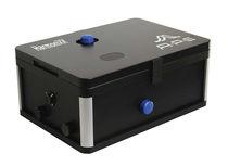 Convertidor de frecuencia horizontal / para láser