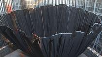 Junta de polímero / para la industria del petróleo / a medida