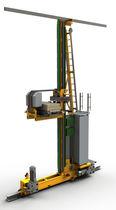 Almacén automático vertical / con transelevadores