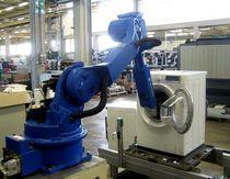 Célula de ensamblaje automática / para aplicaciones industriales / multifunción