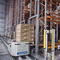 Sistema de transporte para cargas pesadas