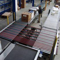 Máquina de preparación de pedidos pick-to-light / automática