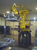 Robot articulado / 5 ejes / de manipulación / de alta velocidad