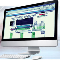 Software MES / de gestión de fabricación / de proceso / automatizado