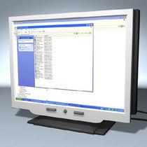 Software de gestión de almacenes WMS / de planificación de la producción / de proceso