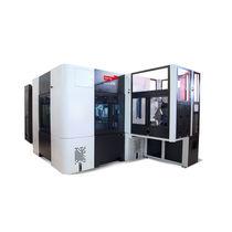 Máquina transfer lineal / NC / 4 posiciones / de gran velocidad