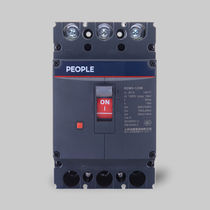 Disyuntor magnetotérmico / contra cortocircuitos / para sobrecargas / de baja tensión