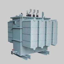 Transformador de potencia / de distribución / sumergido / AC