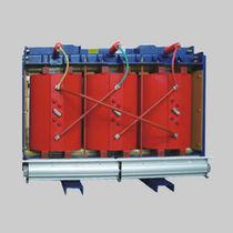 Transformador de distribución / seco / de baja pérdida / contra cortocircuitos
