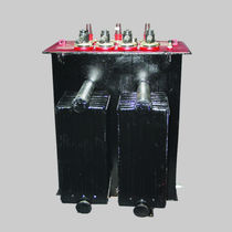 Transformador de distribución / compacto / de protección / de bajo consumo