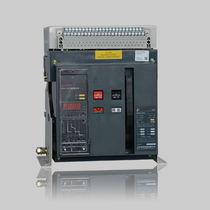 Disyuntor de aire / defectos de puesta a la tierra / para sobrecargas / contra subtensiones