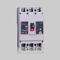 Disyuntor de corriente residual / en caja moldeada / para la distribución