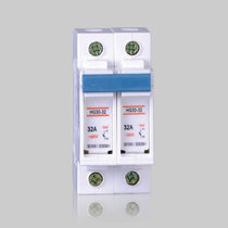 Fusible cilíndrico / de protección contra cortocircuitos