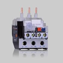 Relé de protección térmico / de rearme automático / trifásico / para montaje en contactor