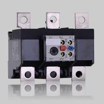 Relé de protección térmico / para montaje en panel / trifásico / AC