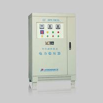 Estabilizador de tensión trifásico / monofásico / automático