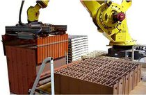 Robot articulado / 6 ejes / de paletización / industrial
