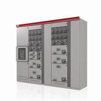Cuadro eléctrico de secundarios / de baja tensión / para motor / para rack para distribución eléctrica