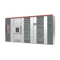 Cuadro eléctrico de secundarios / de baja tensión / compacto / para rack para distribución eléctrica