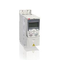 Variador AC de baja tensión / trifásico / monofásico / con caja