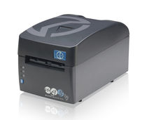 Impresora de transferencia térmica / de mesa / de etiquetas / de alta resolución