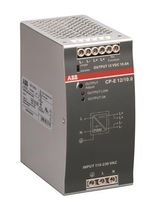 Alimentación eléctrica AC/DC / con amplia gama de entrada / redundante / conmutada