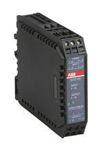 Convertidor de señal regulador de temperatura / con aislamiento galvánico