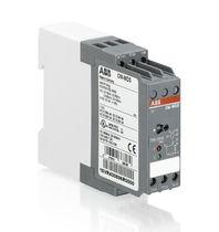 Relé temporizador electrónico / para montaje sobre riel DIN