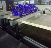 Línea de extrusión de paneles / para PP / para PVC / para PE