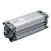 Cilindro neumático / de simple efecto / compacto / estándar