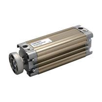 Cilindro neumático / de doble efecto / estándar / en tándem