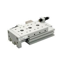 Actuador lineal / neumático / de tipo corredera