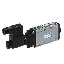 Distribuidor hidráulico de clapeta / accionado neumáticamente / de 5/2 vías