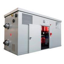 Central térmica a fueloil / de gas