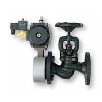 Purgador de agua / automático / mecánico