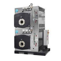 Generador de vapor de tubos de humo